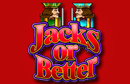 Игровой автомат Jacks or Better
