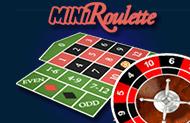 Игровой автомат Mini Roulette