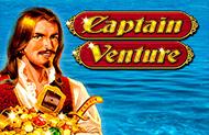 Игровой автомат Captain Venture