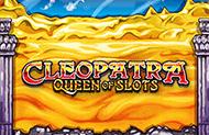 Игровой автомат Сleopatra Queen Of Slots