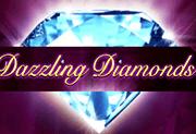 Игровой автомат Dazzling Diamonds
