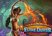 Игровой автомат Flame Dancer