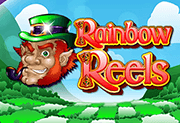 Игровой автомат Rainbow Reels
