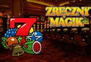 Онлайн автомат Zreczny Magic