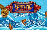 Игровой автомат Fortune Jump