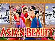 Играть на слоте Азиатская Красота