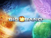 Азартная игра Большой Взрыв в онлайн казино