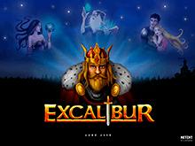 Азартная игра Экскалибур в онлайн казино