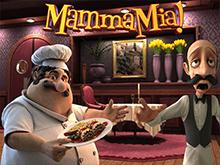 Играть в онлайн-казино на деньги в эмулятор Mamma Mia