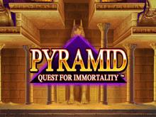 Игровой автомат Pyramid: Quest For Immortality